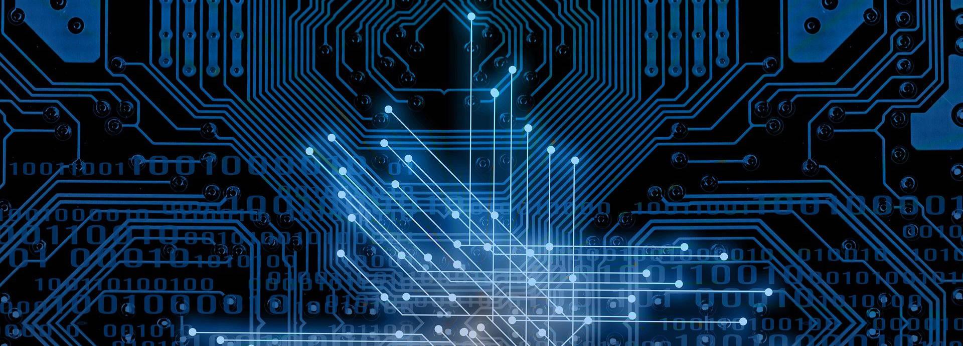 Schritt 2: digitale Strukturen vernetzen